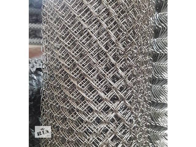 Сетка рабица- объявление о продаже  в Торецке (Дзержинске)