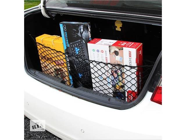 Сетка в багажник Авто Универсальная. 40*110см.- объявление о продаже  в Киеве