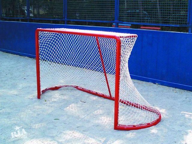 Сетка хоккейная, сетка для хоккейных ворот- объявление о продаже  в Киеве