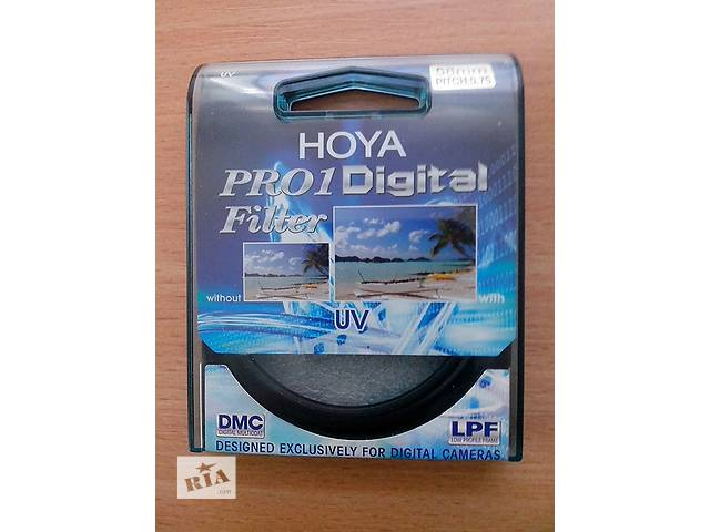 бу Сетофильтр Hoya 58mm PRO1 Digital Filter UV в Черкассах