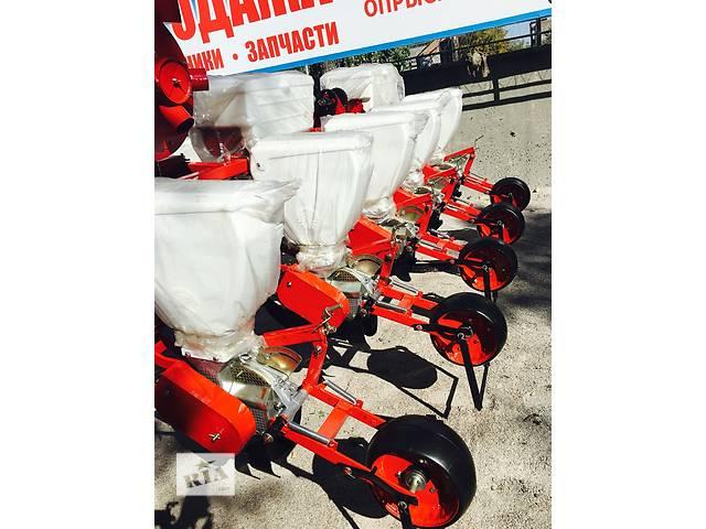 купить бу Сеялка пропашная УПС 8 пневматическая оснащенной 2-х,СУПН, в Кропивницком (Кировограде)