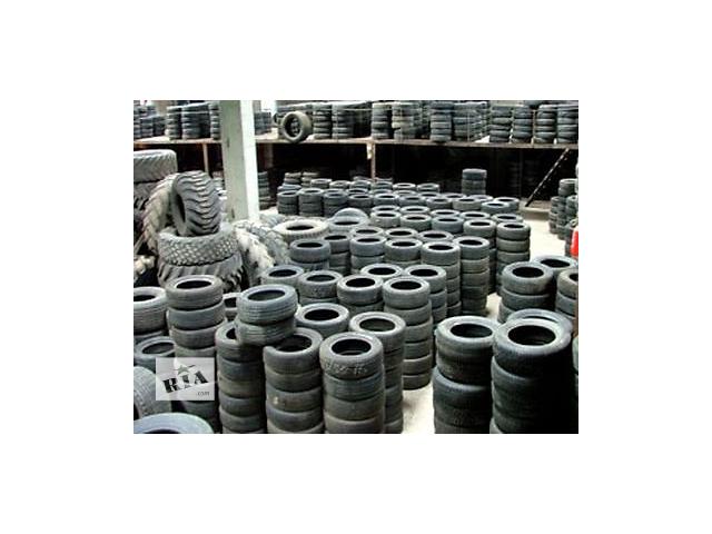 Сезонное хранение колес и шин в городе Буча- объявление о продаже  в Ирпене