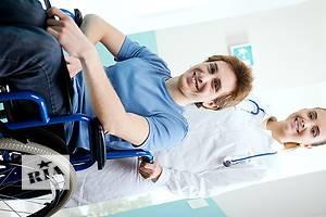 Сфера медицини Медпрацівник Робота без посередників Повний день Повна зайнятість Є досвід
