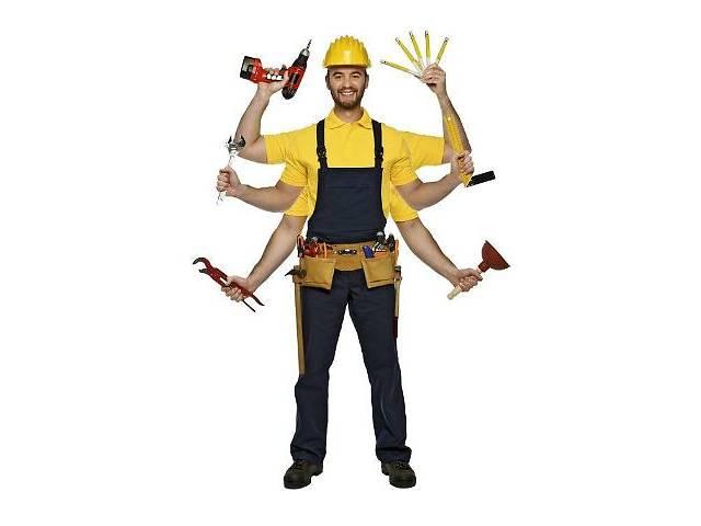 продам Ваш дом под ключ. Ремонты от А до Я. Услуги строителей: каменщик, фасадчик, сантехник, электрик, кровельщик, высотник.. бу в Луганске