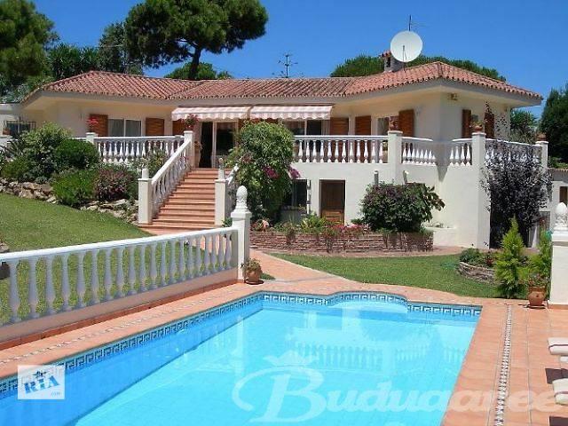 Я хочу купить дом в испании