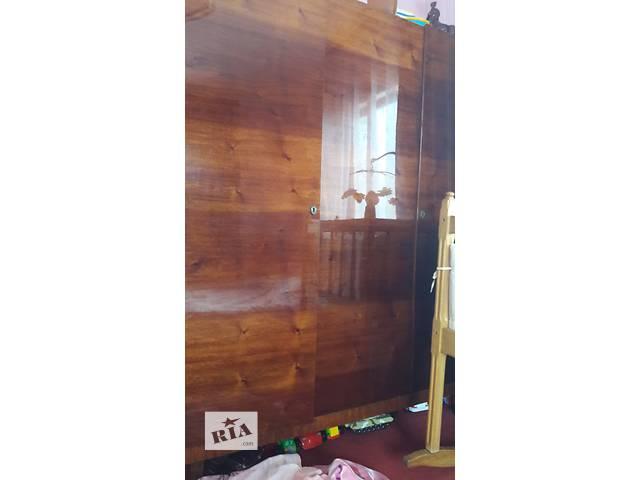 бу Шафа 3-х дверна  в Львове