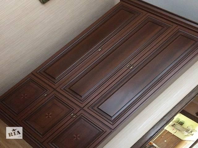 Шкаф для одежды- объявление о продаже  в Ивано-Франковске