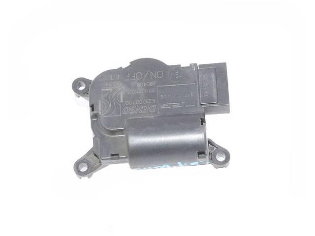 Шаговый двигатель печки FIAT
