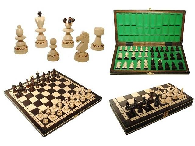 продам Шахматы бу в Тернополе