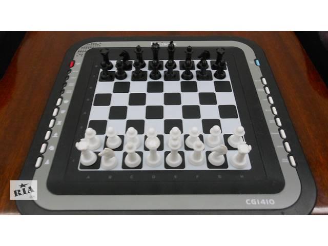 Шахи електронні.- объявление о продаже  в Нововолынске
