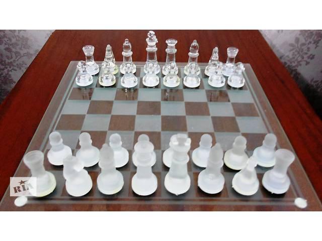 Шахи.- объявление о продаже  в Нововолынске