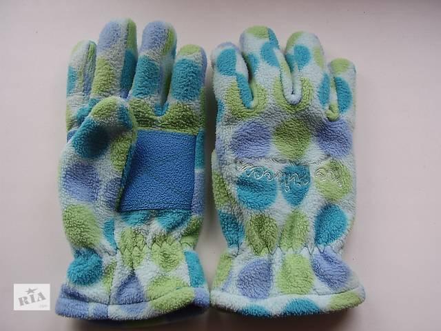 бу Шапка на девочку 3-5 лет+ перчатки  в Днепре (Днепропетровск)