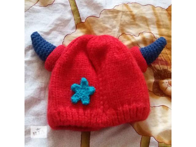 шапка шлем викинг- объявление о продаже  в Харькове