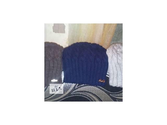 купить бу шапки в ассортименте в Харькове