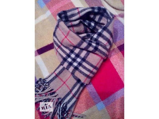шарф,шарфы- объявление о продаже  в Харькове
