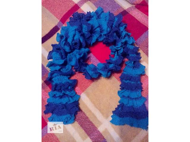 продам шарф,шарфы бу в Харькове