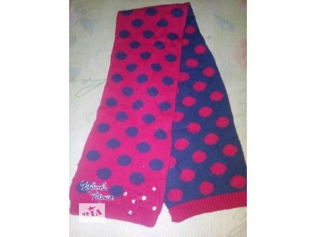 Шарфик для девочки Minnie Mouse Disney - объявление о продаже  в Днепре (Днепропетровск)