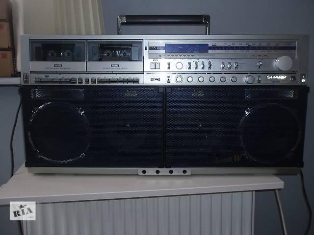 бу Sharp GF999 в Одессе