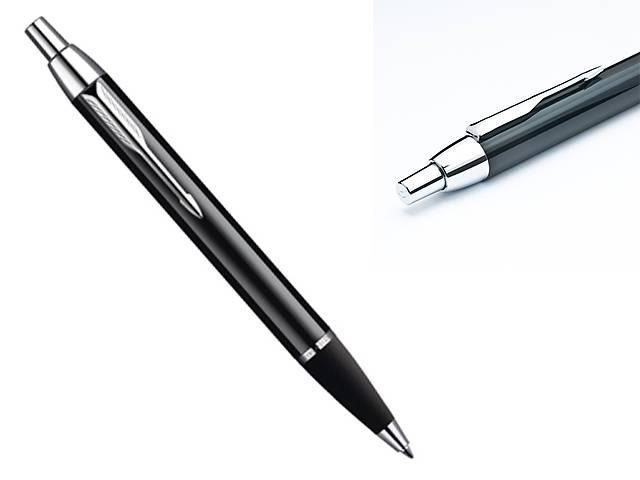 Шариковая ручка Parker (Паркер) 20 332B. Оригинал- объявление о продаже  в Виннице