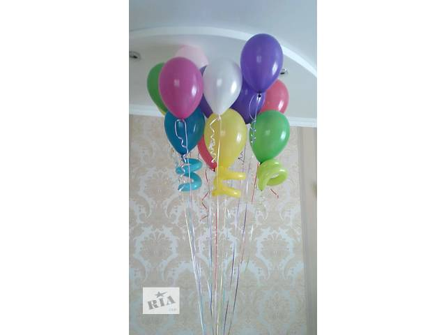 купить бу шарики в Борисполе