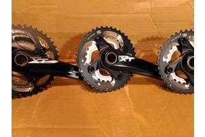 Новые Шатуны на велосипед