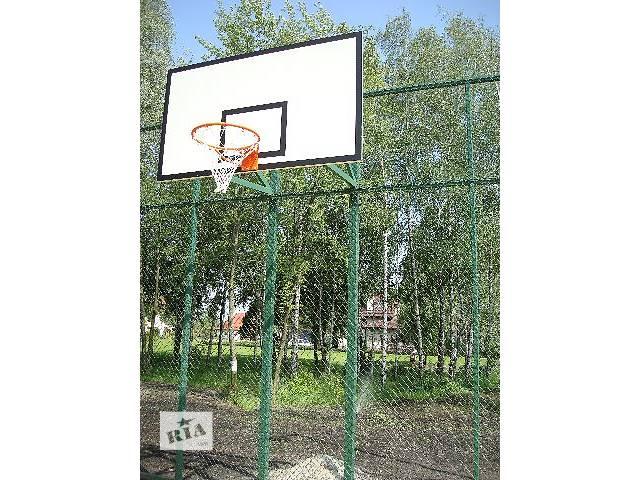 продам Щит баскетбольный , оборудование для баскетбола бу в Киеве