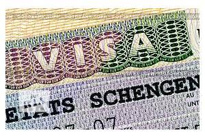 Шенгенские визы гарантированно