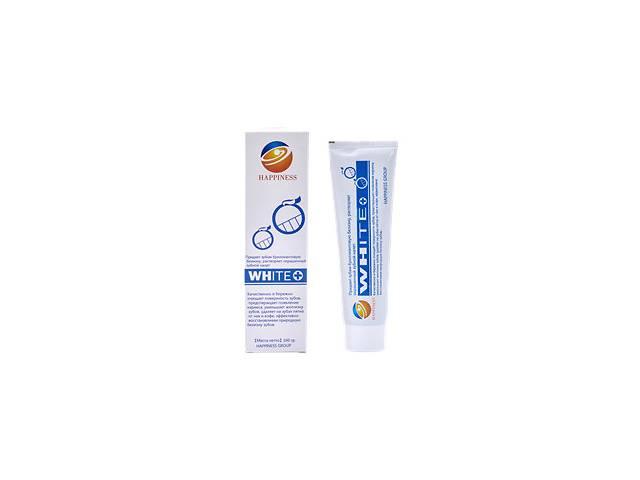 продам Шенлунгская зубная паста 《WHITE+》 бу в Киеве