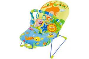 Новые Детские кресла качалки Світ Меблів