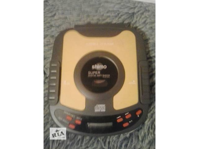 shimo CD Player- объявление о продаже  в Кривом Роге