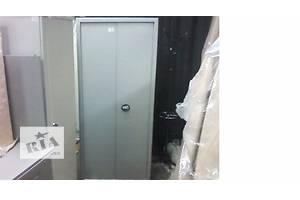 б/у Шкафы для офиса