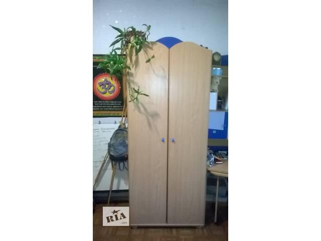 купить бу Шкаф для детской или подростковой комнаты в отличном состоянии в Киеве
