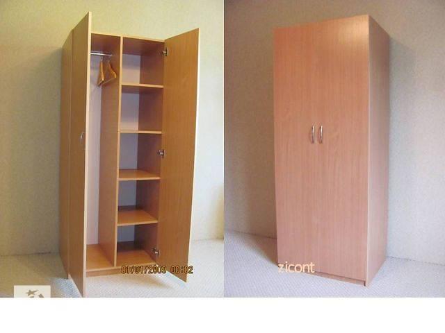 продам Шкаф для одежды комбинированный Ш11 1800х720х520 бу в Днепре (Днепропетровск)