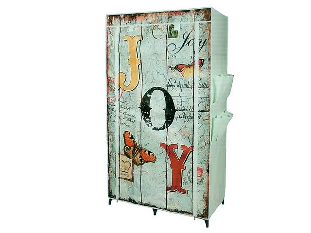 продам Шкаф-гардероб тканевый складной Joy бу в Харькове