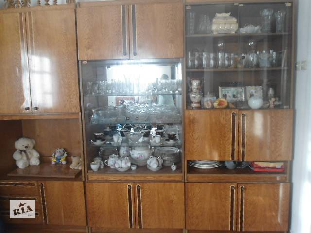 шкаф- стенка- объявление о продаже  в Маневичах