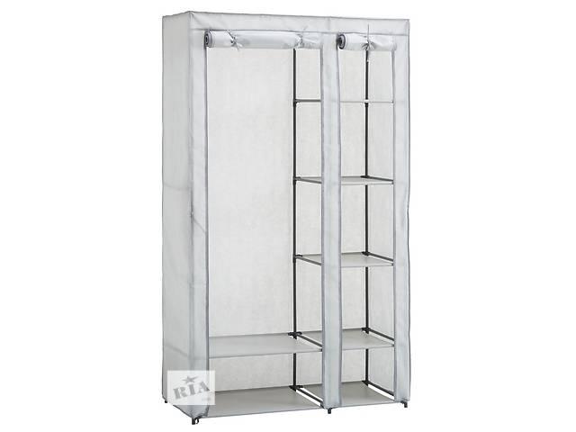 купить бу Шкаф тканевый складной 5 полок «8760» в Харькове