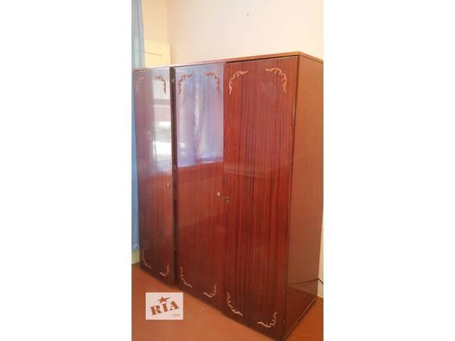 купить бу Шкаф трехдверный в Житомире