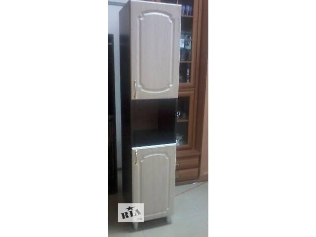 Шкаф-пенал- объявление о продаже  в Николаеве