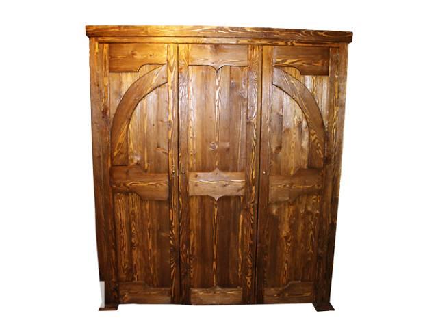 купить бу Шкаф под старину на заказ Изольда в Киеве