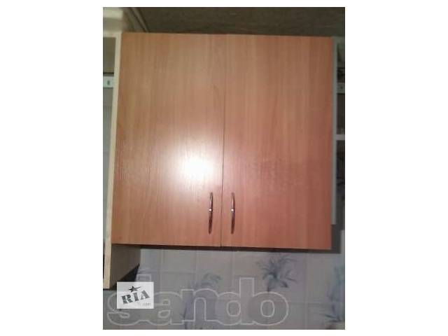 бу Шкафчики навесные для кухни в Киеве