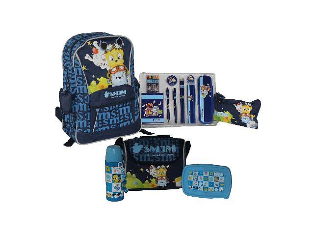 Шкільні набори (Синій)- объявление о продаже  в Киеве