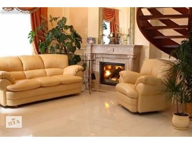 продам Кожа натуральная обивочная для мягкой мебели бу в Червонограде