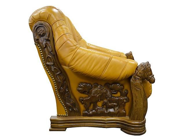 купить бу Кожаная мебель Oskar. Мебель антикварная из Европы в Дрогобыче