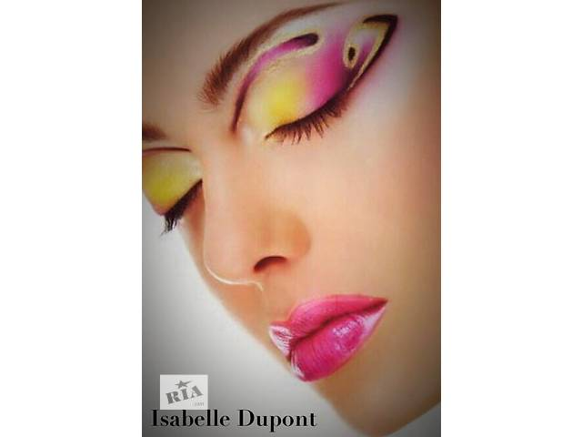 Школа красоты Іsabelle Dupont объявляет набор на курсы 2017-2018- объявление о продаже  в Закарпатской области