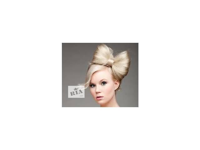 продам Школа красоты Іsabelle Dupont объявляет набор на весенние и летние курсы парикмахеров бу в Закарпатской области