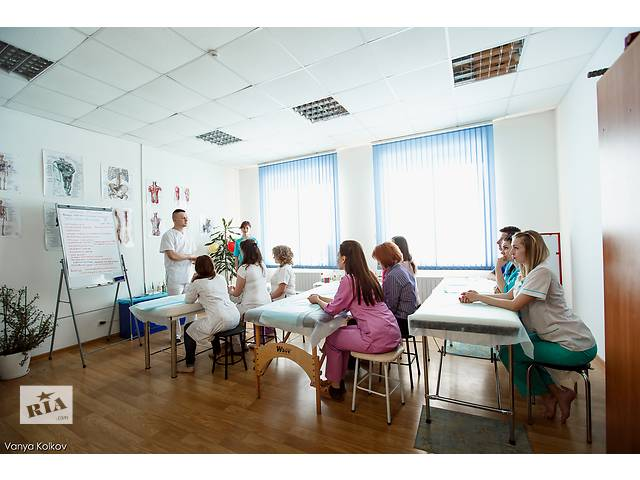 продам школа масажу Master бу в Черновцах