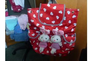 Нові Сумки-рюкзаки