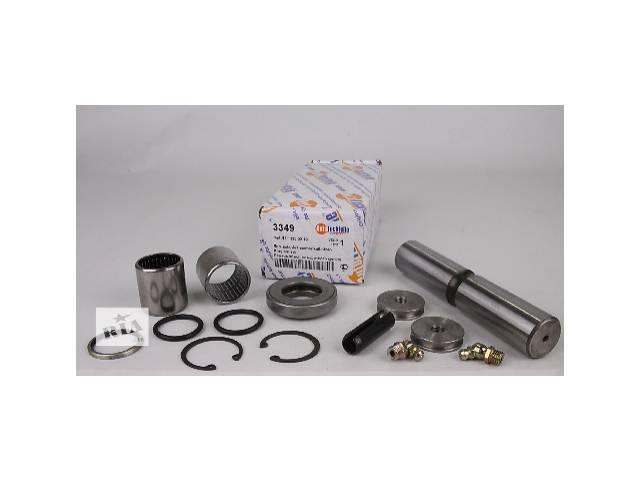 Шкворень MERCEDES 307-510 (26x136mm/на подшипниках)- объявление о продаже  в Луцке