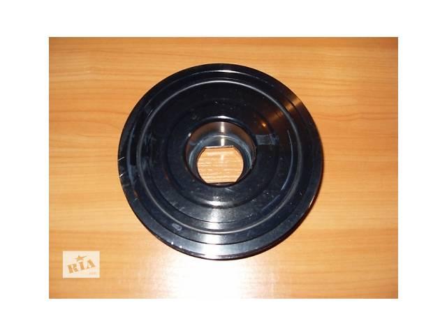 продам Шкив насоса гидроусилителя руля ( шестиручейковый - для авто с кондиционером )  FEBI  Германия на 1.9 / 2.5dci - RENAULT бу в Луцке