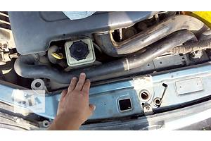 б/у Патрубки охлаждения Opel Vectra B